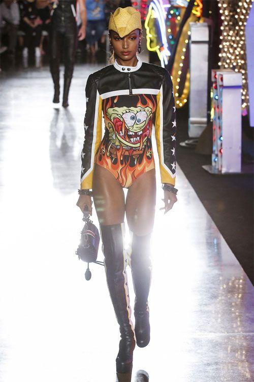 MOSCHINO:从洛杉矶到维加斯的时尚之旅
